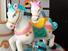 amusement park carousel 12p flying swing ride World Fun Attractions Brand