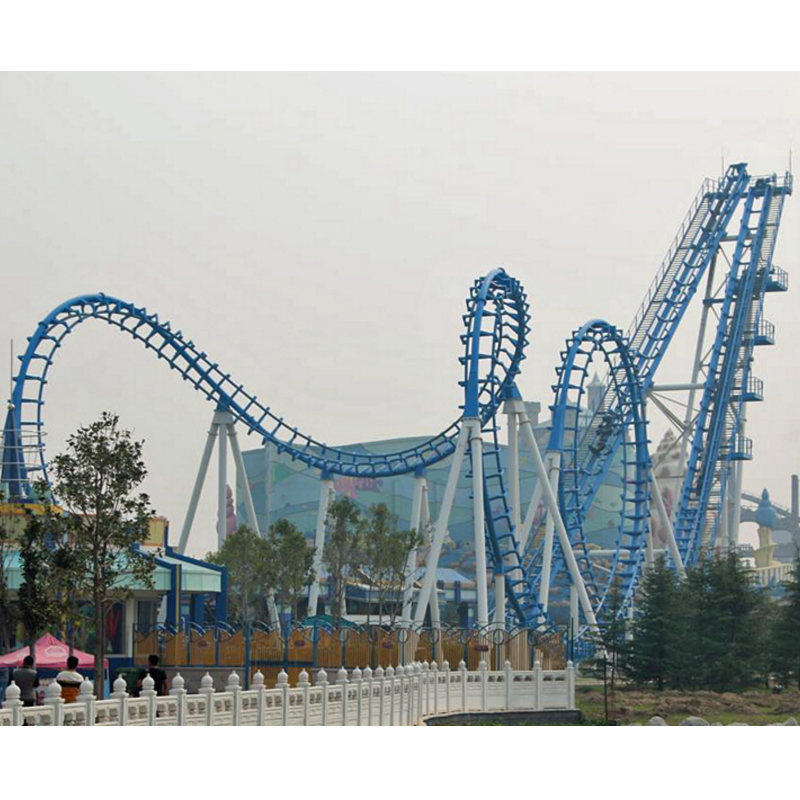 Roller Coaster Naja