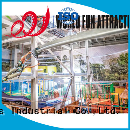 World Fun Attractions Brand free f1 wheel roller coaster for sale