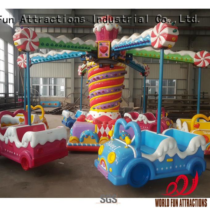 amusement park carousel cake tomjerry 11p carouselblue World Fun Attractions