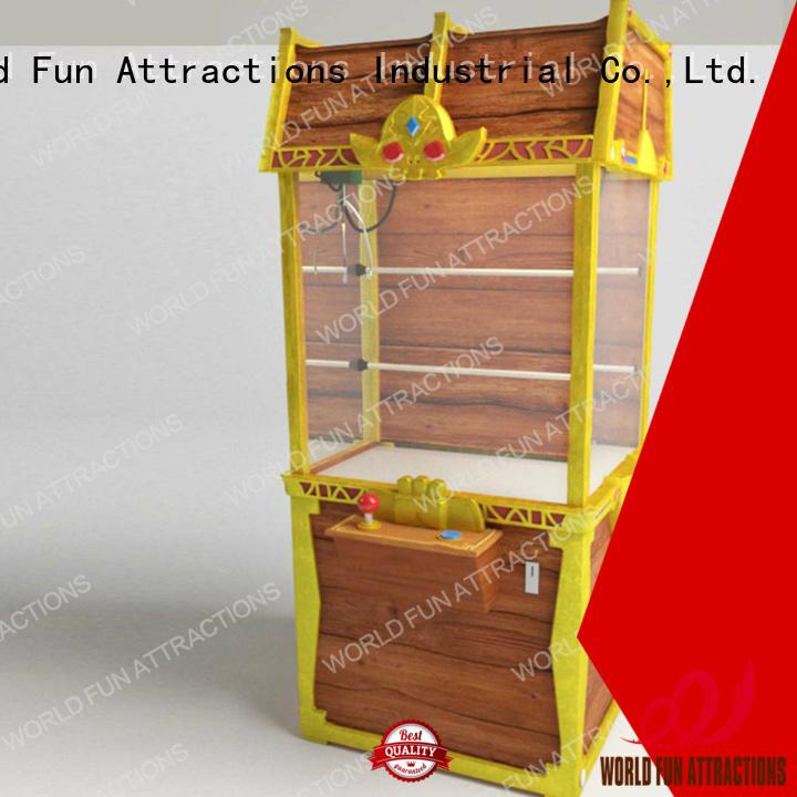 arcade claw machine for sale chest crane toy claw