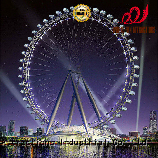 Hot mini roller coaster for sale frog coaster single World Fun Attractions Brand