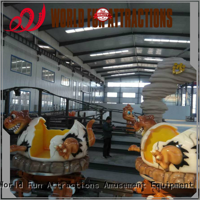 Hot mini train for kids children mini roller coaster county World Fun Attractions
