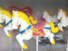 amusement park carousel candy 10p OEM swing ride World Fun Attractions