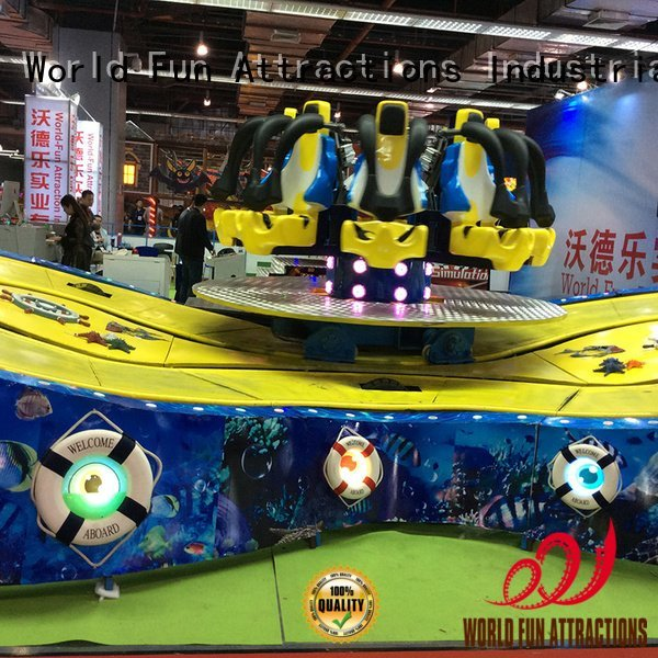 mini roller coaster for sale frog mine roller coaster for sale World Fun Attractions Brand