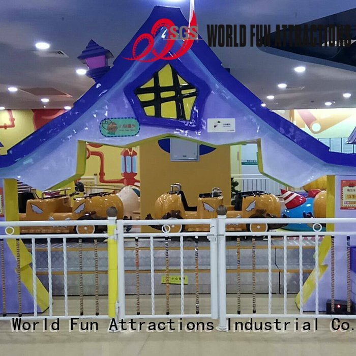mini train for kids children coaster 18 World Fun Attractions