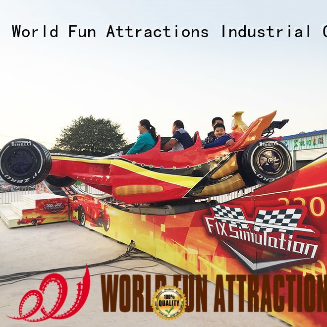 OEM mini roller coaster for sale free jumping sightseeing roller coaster for sale