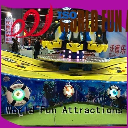 racing car OEM kids pirate ship World Fun Attractions