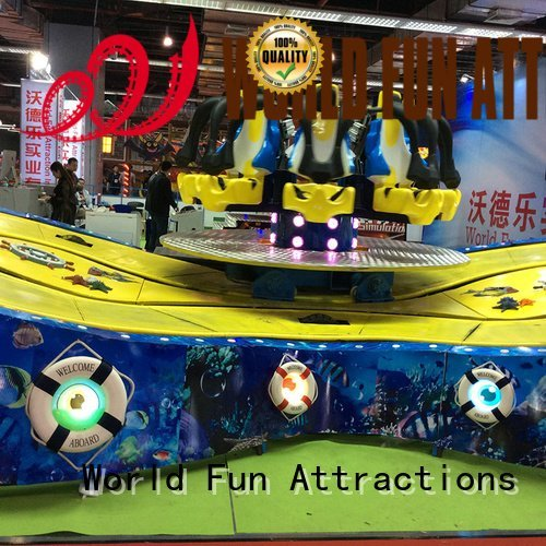 f1 racing World Fun Attractions mini roller coaster for sale