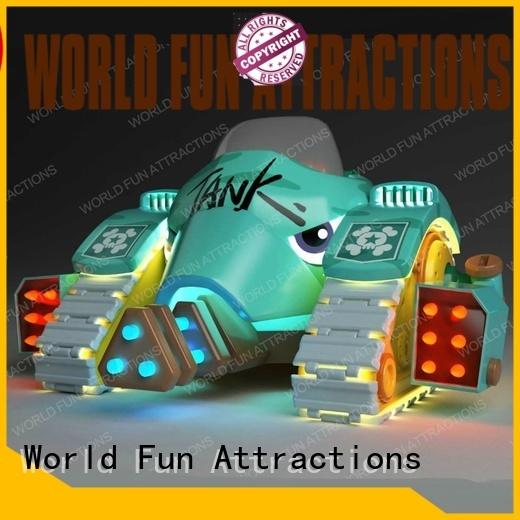 amusement kiddie rides rides plane Warranty World Fun Attractions